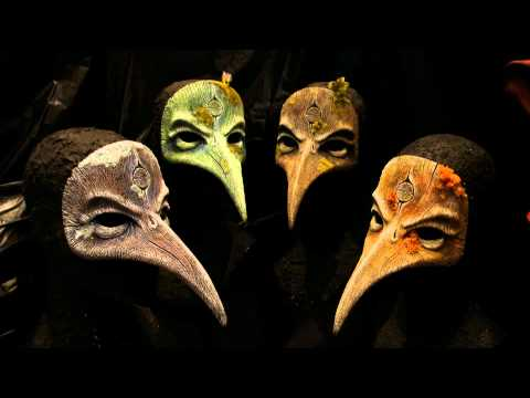 Bird Of Prey - Paradise