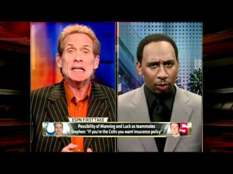 NFL: Agree with Archie Manning?