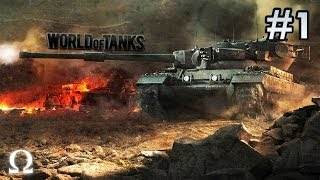 World of Tanks 9.0 Update | #1 - WE FIGHT FOR GERMANY... AND CHINA?!