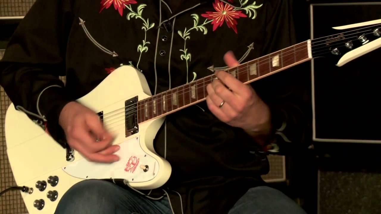 Gibson Firebird V Sn