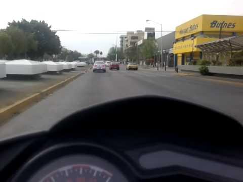Gdl en moto