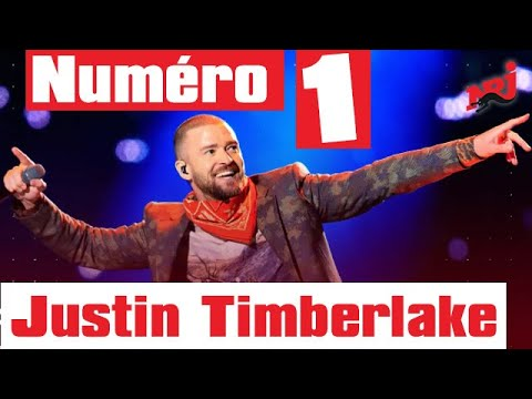 Justin Timberlake toujours au top avec «Man Of The Woods» #NRJ