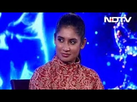 NDTV Youth For Change Conclave: Indian Women Cricketers Creating New Records Against All Odds
