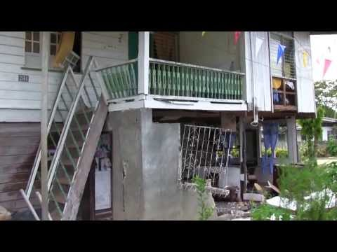 Bohol ghost town struggles after quake