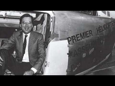 Bell Celebrates 35 Years of Building Helicopters in Canada