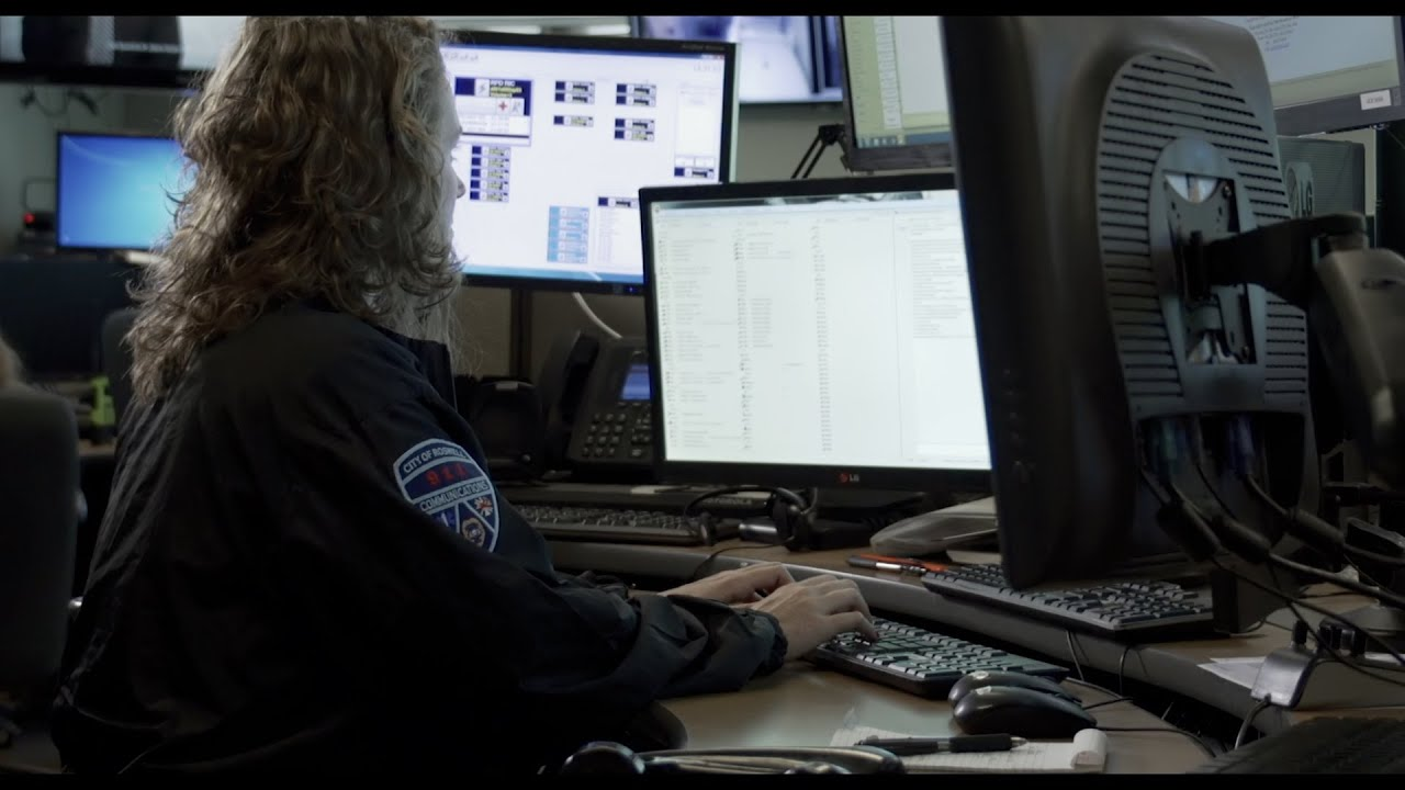 911 Operator Recruitment   YouTube  911 Dispatcher Interview Questions