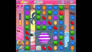 Candy Crush Saga Level 1539 NO BOOSTER
