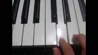 En Para Como Tocar Piano Niños La Pantera Rosa BothdCxsrQ