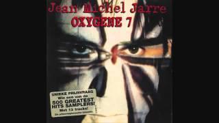 Oxygene 7   sash remix