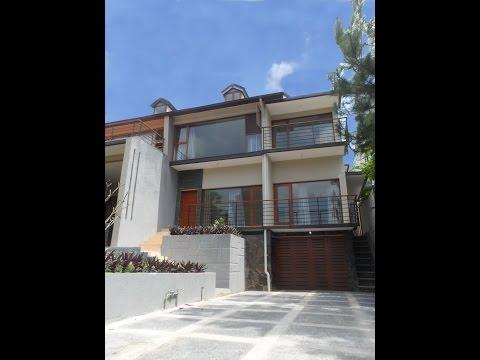 Rumah Minimalis Dijual Dago Bandung View Pegunungan