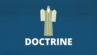 What is Doctrine? | Now You Know