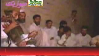 Zahir Jan Baloch 1