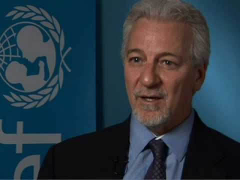 UNICEF: Aid To Earthquake Survivors Begins To Arrive In Haiti