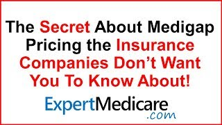 Medicare Supplement Comparison Shopping For Best Prices