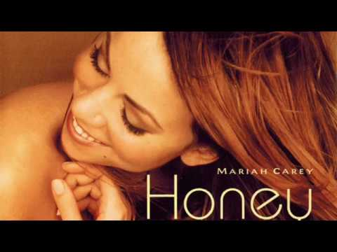 Mariah Carey - Honey (Instrumental)