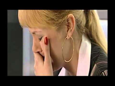 Ольга Бриль. Шпионские игры. Эпизод с И. Костолевским.avi