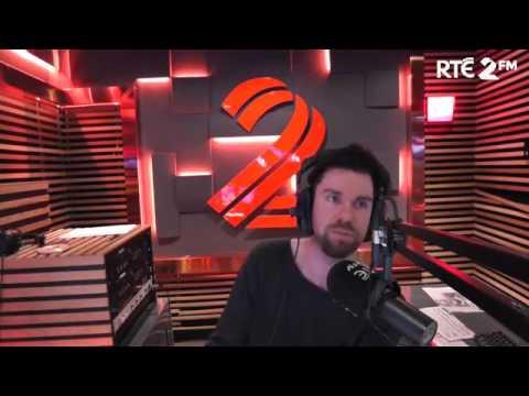Kian Egan on 2FM