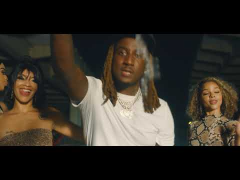 Смотреть клип K Camp Ft. Yella Beezy - Birthday