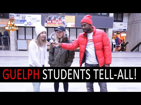Everything You Need To Know About University Of Guelph