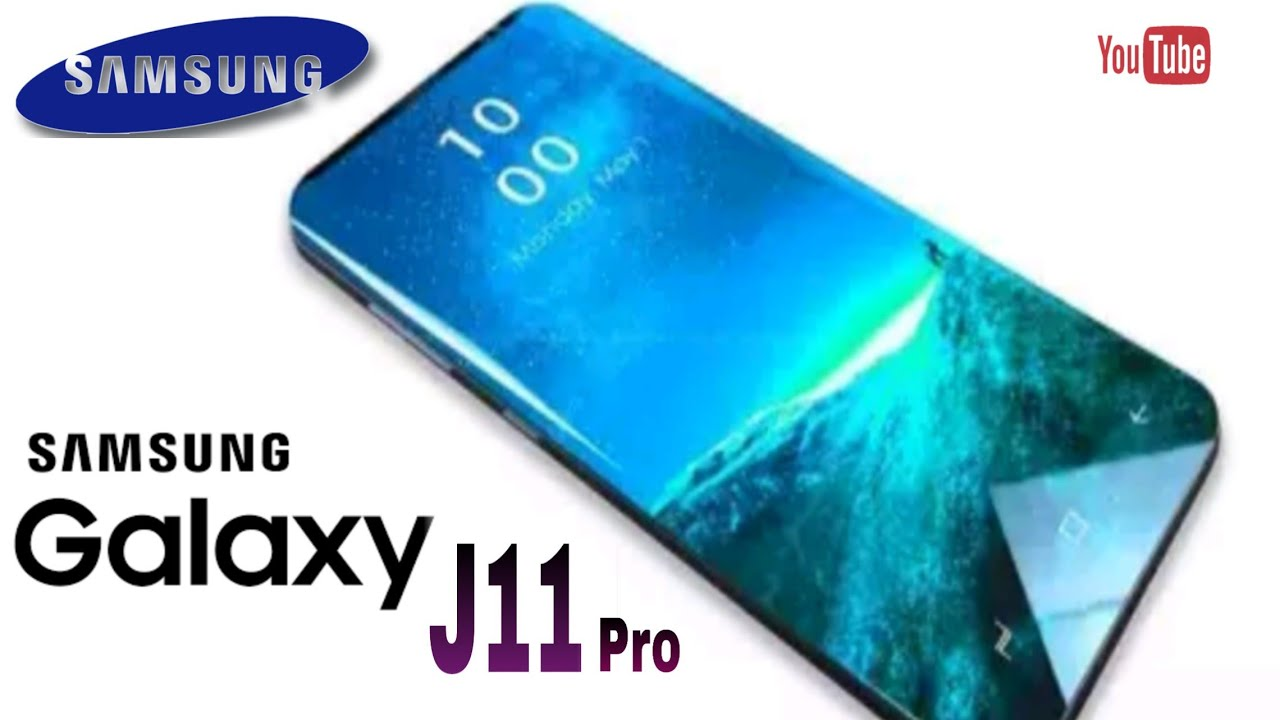 Samsung Galaxy J11 Pro  All Detail and Features,Coming soon in India