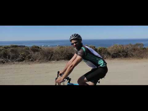 Big Sur Ride 2016