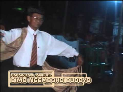 Tayub Campursari Bimo Ngremboko Budoyo -Kijing Miring