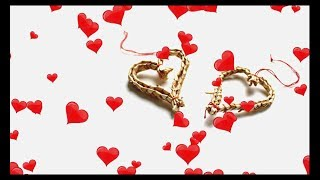 Happy promise day 2018 !! Love Inspirational Valentine's whatsapp status video !! 8th Feb 2018