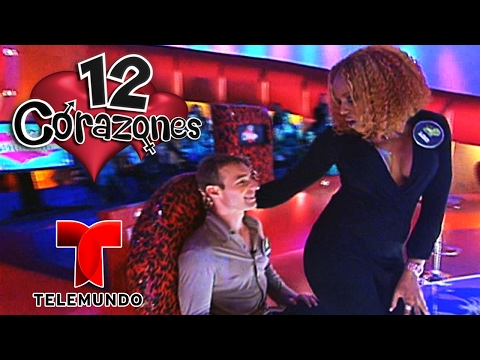 12 Hearts♉: The Taurus Bachelor Vs. 11 Latinas | Full Episod