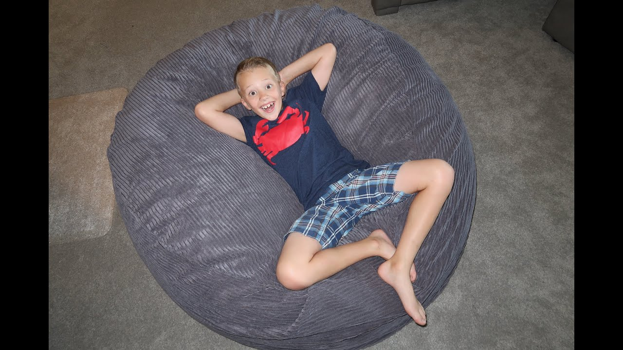 Giant Bean Bag Chair Costco Haul