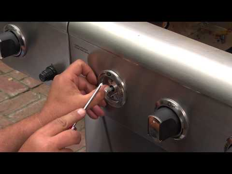 How To Convert Your Gas Grill To Natural Gas