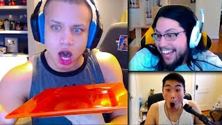 FEBIVEN TROLLS LCS | GREEK EXPOSES TYLER1'S SCRIPTED CONTENT!? | Imaqtpie | LoL Funny Moments