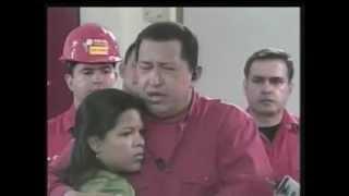 17 Feb 2008 Hugo Chávez en Aló Presidente Nº 304