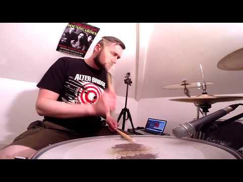 Alter Bridge - Isolation (Drum Cover)