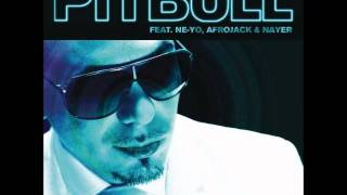Pitbull give me everything tonight + download FREE