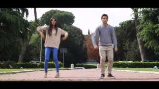 love dont change akie poblete choreography