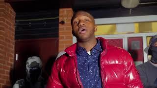BigVidal - Ain't Got Time [Music Video] | P110