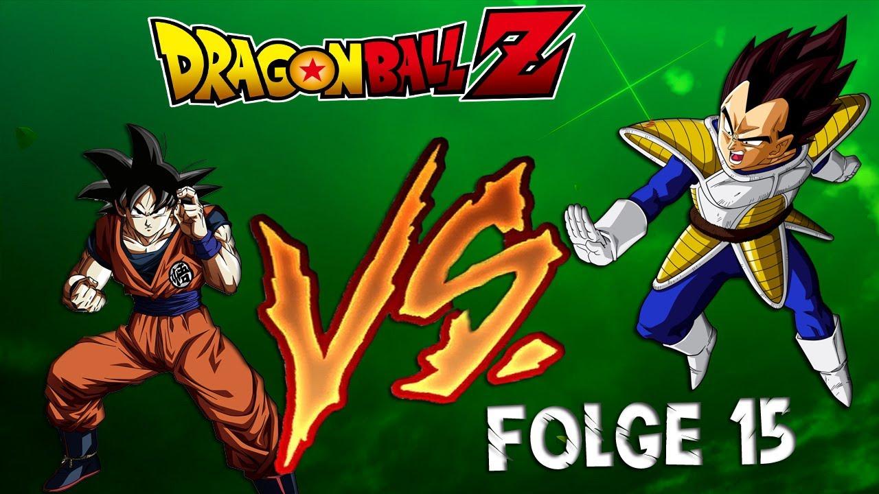 Dragonball Folge 2