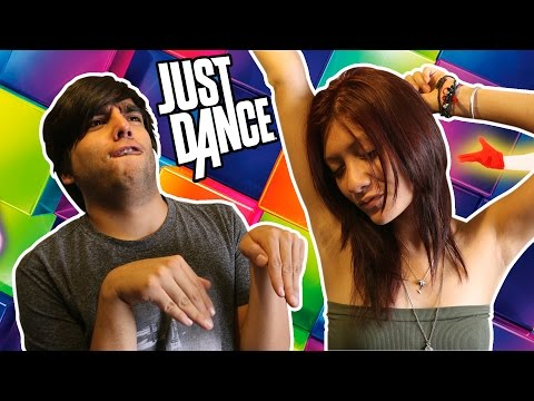 ¡✮90,000 SUSCRIPTORES✮!   #RetoRSi ¡Jugando JUST DANCE! ft. Yadira