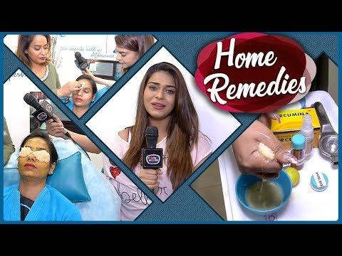 Poonam Preet Shares Skin Care Solutions, Home Remedies & Heathy Tips | Naamkaran