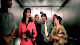 Award Winning Very Funny Indian Ad MirchiFun Mobi