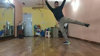kya baat hai dance choreography/hardy sandhu/studio19 dance and fitness centre/pune