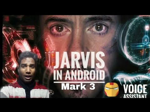 How To Install Jarvis On Android 2019