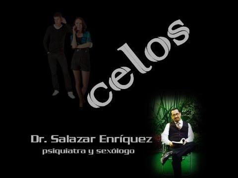 """"""" EL INFIERNO DE LOS CELOS"""" por el Dr Manuel Salazar Enríquez"""