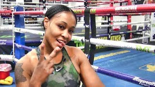 Ton Ton Tuesday:  Latondria Jones comes clean on fighting, stripping, life