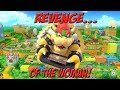Mario Party 10! Revenge of the WOMAN! Part 3 - YoVideogames