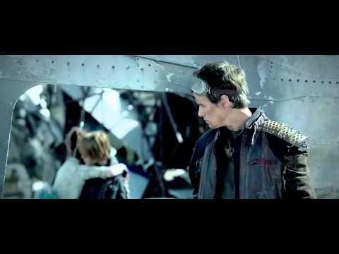 Download Battle for Skyark -2015 Trailer- Action Movie