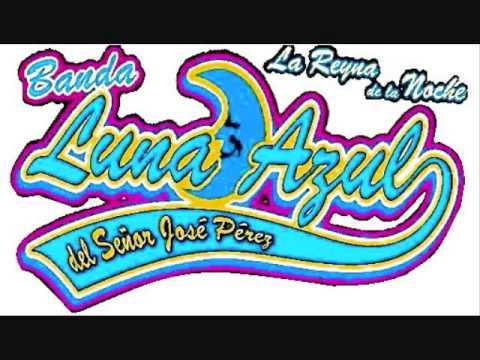 Juego De Amor - Banda Luna Azul