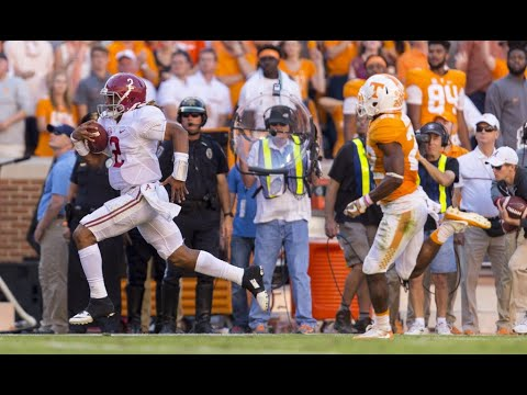 What Alabama players think of Tennessee rivalry