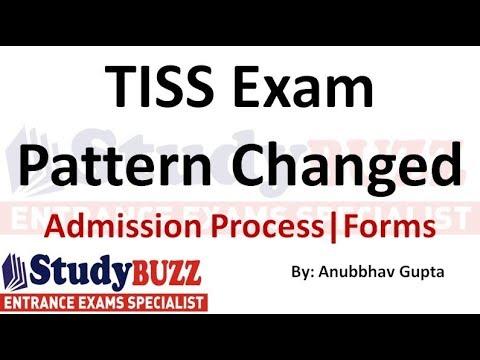 TISS Exam Pattern Changed: TISSMAT Introduced, Sectional Cutoff, Negative Marking