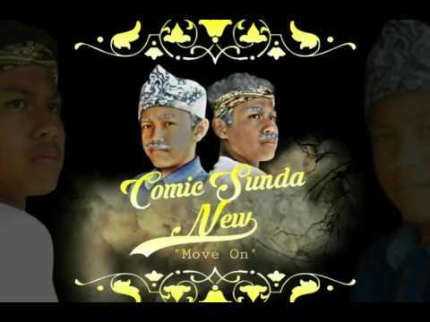 Comic Sunda new